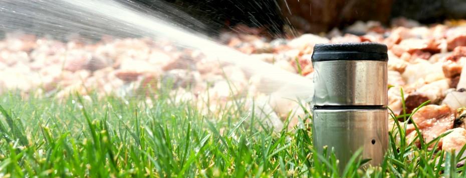 Systemy automatycznego nawadniania
